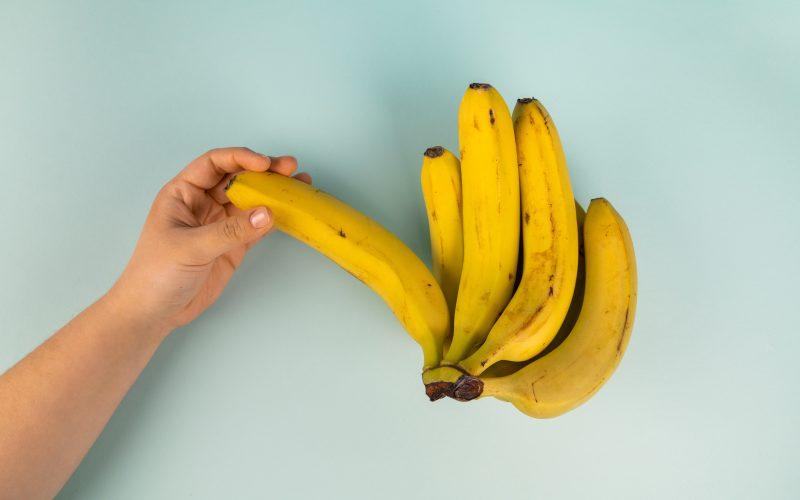 6 трика да предпазите бананите от разваляне
