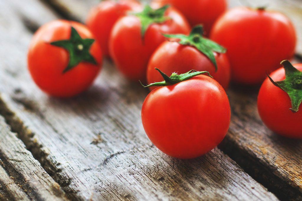 Всички правим тази грешка, когато приготвяме домати