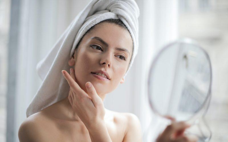 Как да се грижим за кожата от 30