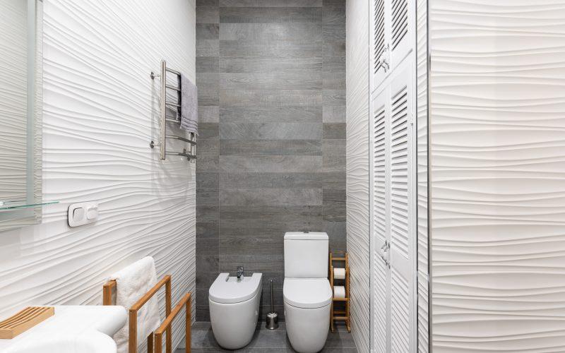 Добра идея ли е да поставите скилидка чесън в тоалетната